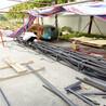 南城钢结构铁皮房工程
