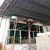 东城钢结构铁皮房工程