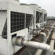 南通二手溴化鋰空調回收蘇州二手制冷機組回收圖片