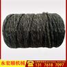 四川成都12股电杆防漏浆棉绳水木工程用棉绳厂家直销