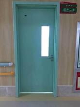 扒雞之地大量定制醫療凈化門醫療鋼質門顏色多圖片