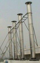 不锈钢烟囱碳钢烟囱隔音板消声器降噪产品图片