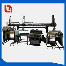 自动压痕机械手自动模切机械手全自动模切压痕机图片