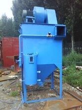 厂家直销DCM-24水泥厂布袋除尘器