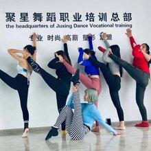 成都聚星舞蹈培训加盟聚星舞蹈培训学校加盟培训