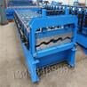 厂家生产1200车厢板成型机集装箱板成型机