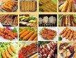 河南哪些小吃比较受欢迎?哪里有学小吃的?图片