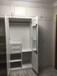 太原皇家铝阁零甲醛全铝合金衣柜橱柜