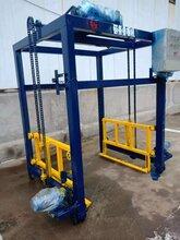 天津免烧液压砖机/高效稳定/技术成熟/节能环保出砖快密实度高
