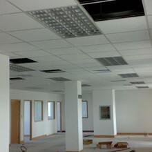 嘉定廠房裝修黃渡工廠裝修天花板吊頂水電安裝圖片