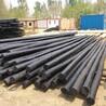 新疆乌鲁木齐上门高价采购通讯防腐木电杆二手木电杆价格