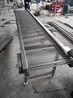 201不锈钢工业网链输送机/耐高温耐磨支持定做
