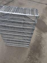 工地基坑免拆钢网箱-结构薄壁箱体-钢网箱生产厂家图片
