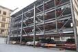 南京高铁站大量回收二手立体车库废旧简易车库高价拆除回收