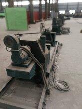擠壓機,鑄棒機,鈣粒機,包芯機等全套金屬鈣廠二手設備售賣圖片