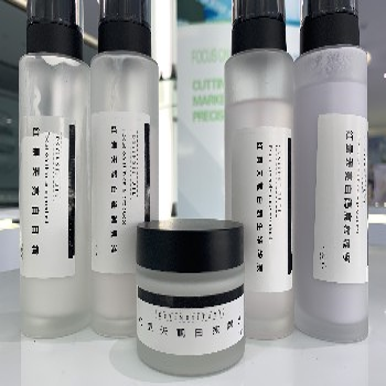 化妝品加工護膚品加工化妝品貼牌東晟源