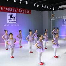 舞蹈培训行业的困境和破局之法
