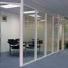 丰台区安装钢化玻璃隔断玻璃隔断墙隔断门安装