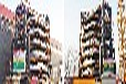 南京市回收二手简易升降式车库收购机械式车库智能平移式车库等