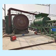 废旧物资回收利用废橡胶炼油设备废轮胎炼油设备废塑料炼油设备图片