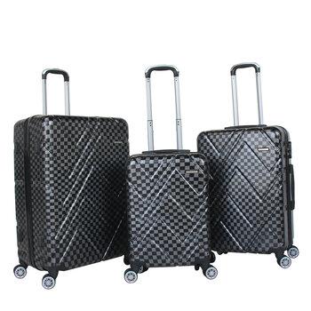 兒童拉桿箱登機箱20寸拉桿箱萬向輪旅行箱24寸行李箱男28寸箱包