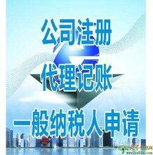 河南唐鼎财务公司专业代理记账公司注册