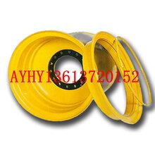 宏源精工工程機械鋼圈定制裝載機鋼圈平地機鋼圈異型鋼圈圖片