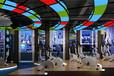 紹興市健身房設計公司,健身房裝修就找浙江國富裝飾