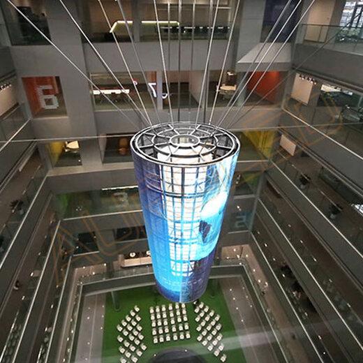 海佳彩亮LED大屏幕,陕西榆林全新海佳彩亮LED电子屏批发代理