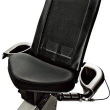 美國AEON正倫9550R家商用自發電臥式健身車靠背式腳踏車原裝進口圖片