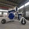 零下三十度人工造雪机充足造雪诺泰克造雪设备费用