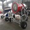 国产防低温造雪设备节能高效造雪机厂家