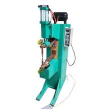 脚踏式气动点焊机厂家定做异型焊接设备图片