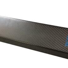 碳纖維矩形管加工定制用于自動化設備圖片