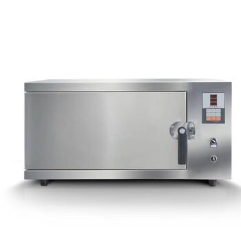生元仪器设计烤鱼店专用烤鱼箱经验丰富