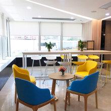 南山地铁口高科大厦30-350平精装办公室即租即用无杂费