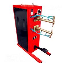 汽车配件点焊机上下加压碰焊机焊接设备,气动点焊机图片