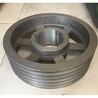 国标铸铁HT200皮带轮沧州亿能电机电气设备有限公司