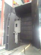 Q37凡匠系列吊钩通过式抛丸清理机厂家直供支持定做图片