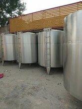 出售各种材质5立方不锈钢储罐