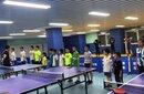 东城磁器口壹起运动乒乓球训练班寒假集训班第一期时间安排1月10日-1月16日图片