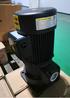 韩国亚隆多级离心泵ACP-1800BMF机床冷却泵系列