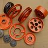 皮带轮生产厂家还有各种机械配件
