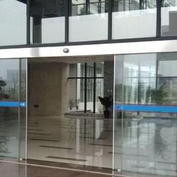 上海闵行区金虹桥自动门维修别墅大铁门安装自动电机