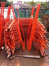深圳龙岗大运脚手架出租门字架出租钢管轮扣租售图片