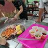 广州周边烧烤野炊公司团建自驾游家庭聚会朋友畅聊的农家乐
