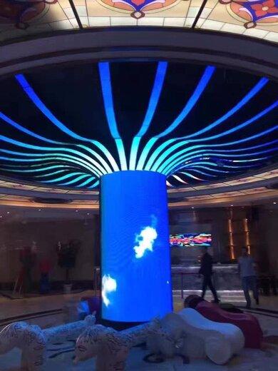 陕西宝鸡海佳彩亮LED电子屏批发代理,LED大屏幕
