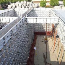 廠家直銷組合鋼模板橋梁鋼模板建筑模板隧道鋼模板廠家圖片