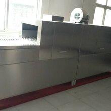 迪贝西-通道式洗碗机
