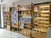 福建福州定制眼镜展示柜欧式烤漆展柜透明玻璃陈列柜